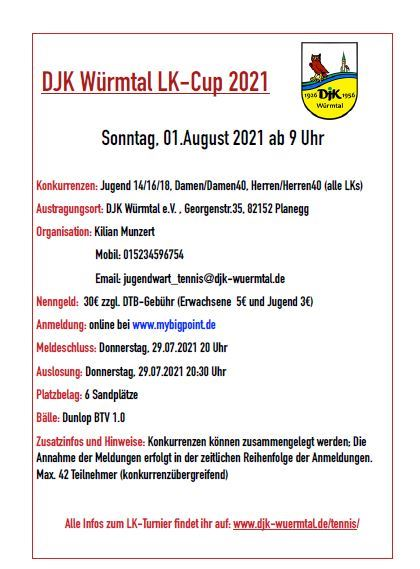 LK Cup 2021